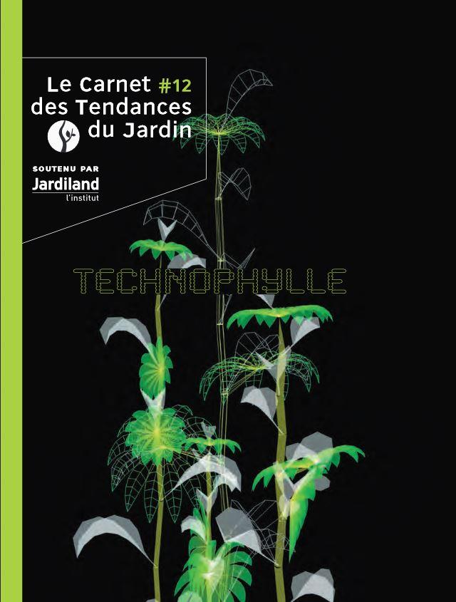 Carnet des Tendances du Jardin Jardiland 12