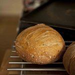 Recette de pain complet aux graines de lin et pain complet aux raisins et noisettes