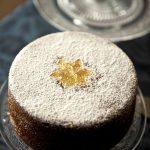 la recette du gâteau italien de Noël le pandoro