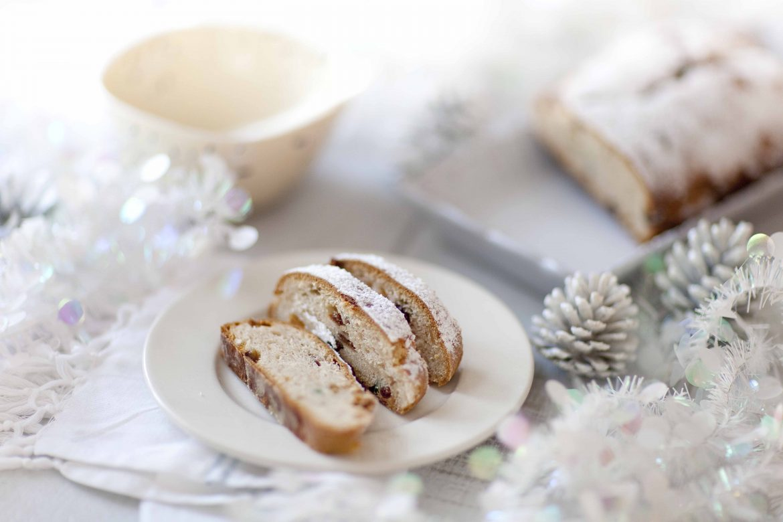 Recette de Christstollen de Noël