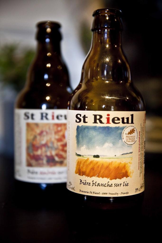Dolce Chantilly Marché du Chef Bière St Rieul 11