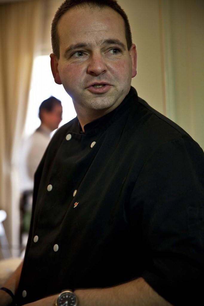 Dolce Chantilly Marché du Chef Gilles Nourrichard Boulanger 11