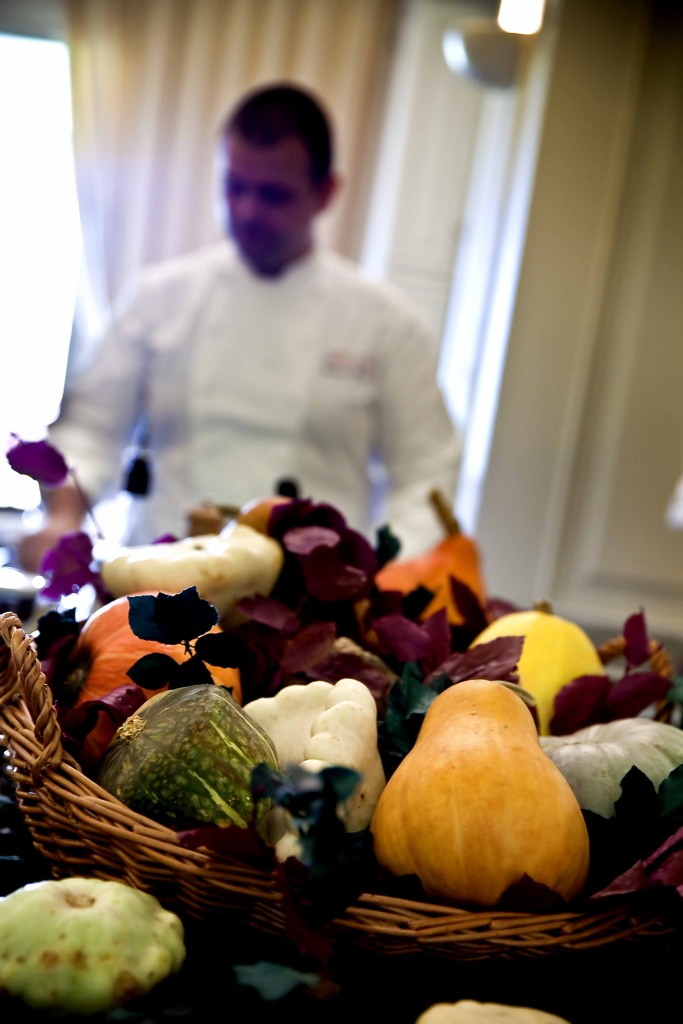 Dolce Chantilly Marché du Chef Retour de marché 11
