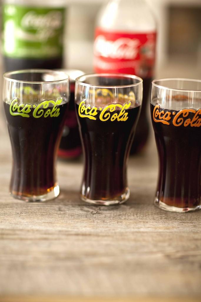 Nouveau Coca Cola Life 21