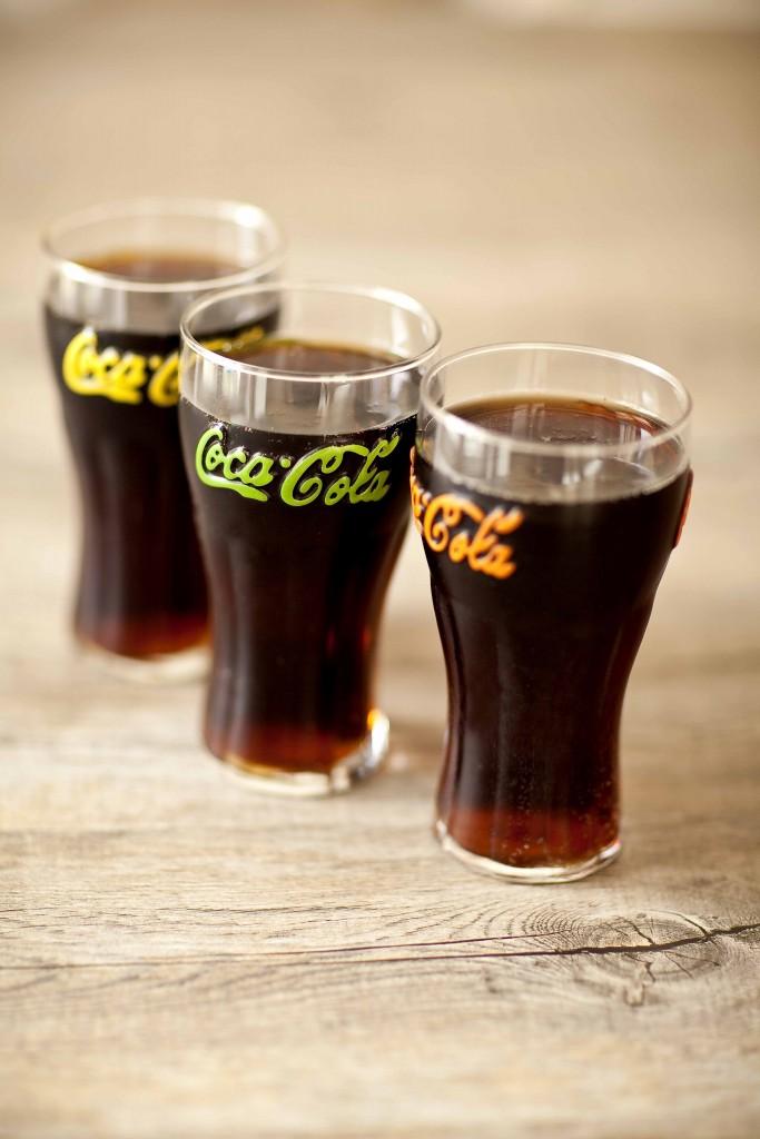 Nouveau Coca Cola Life 31