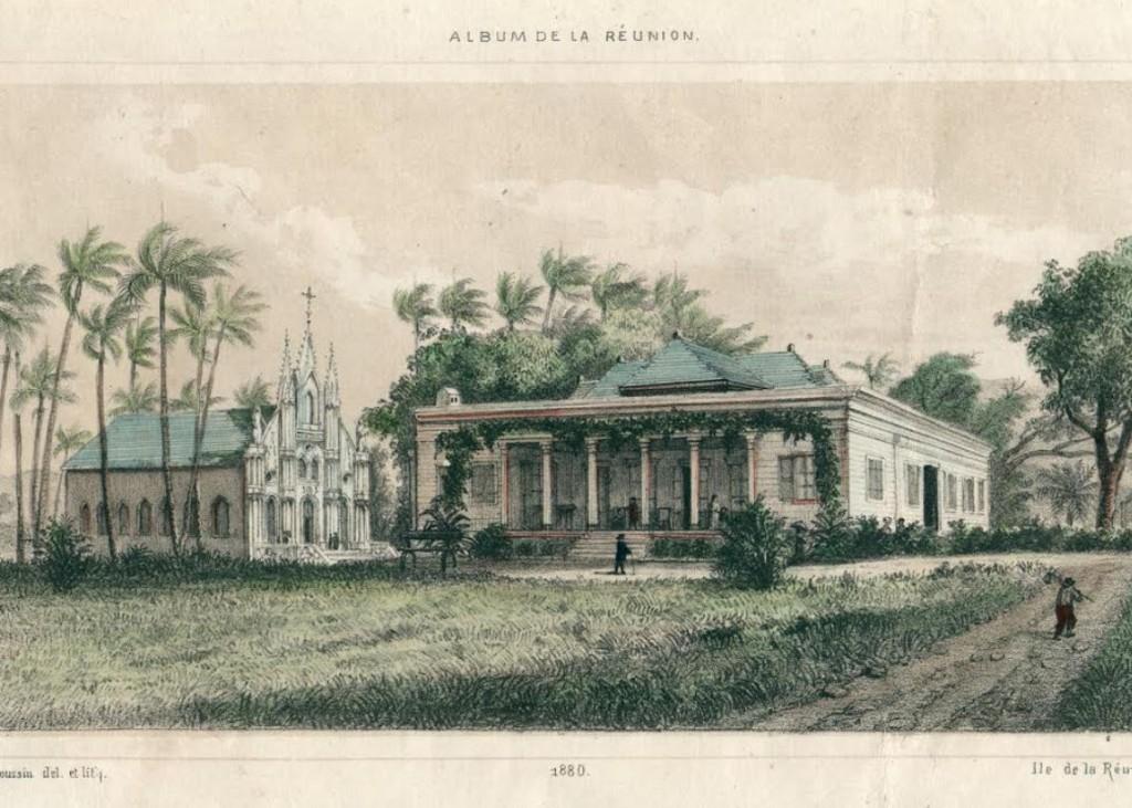 Domaine Bel Air Île de la Réunion