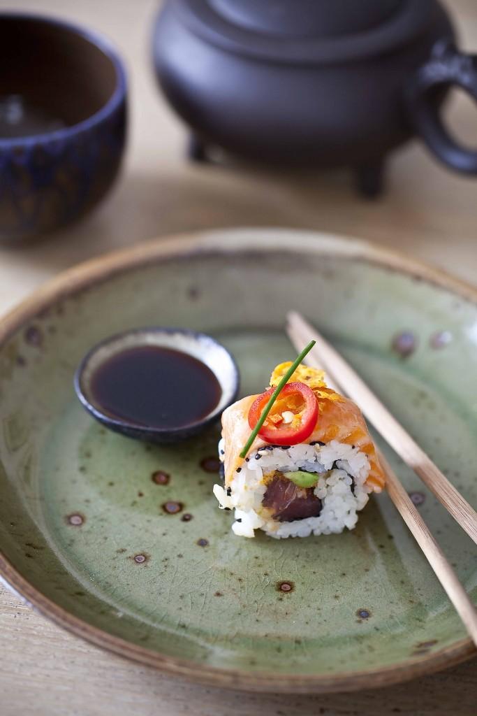 Sushi shop Rock'nroll 1