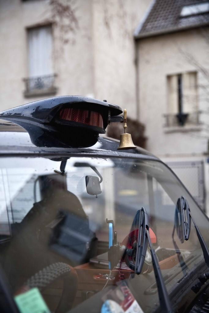 Taxi Marius Rémouleur 11