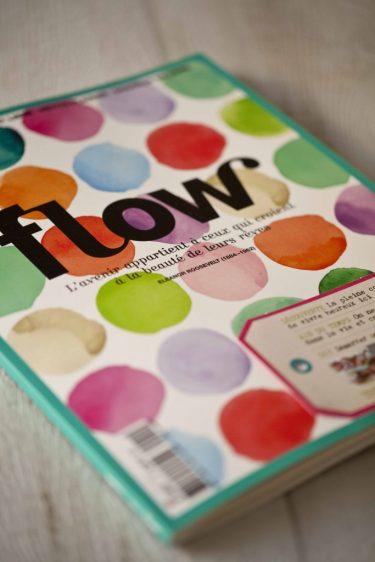 Le magazine Flow numero 1