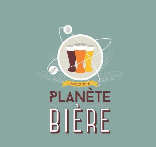 Planète bière visuel