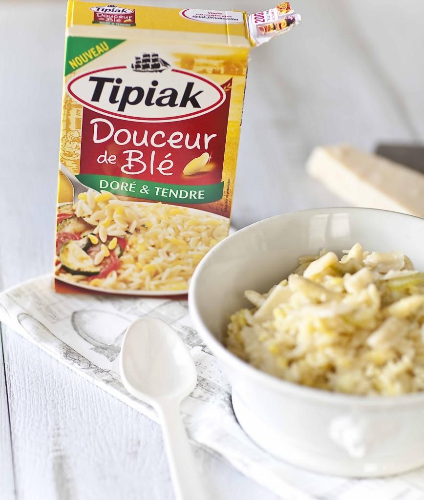Douceur de blé de Tipiak