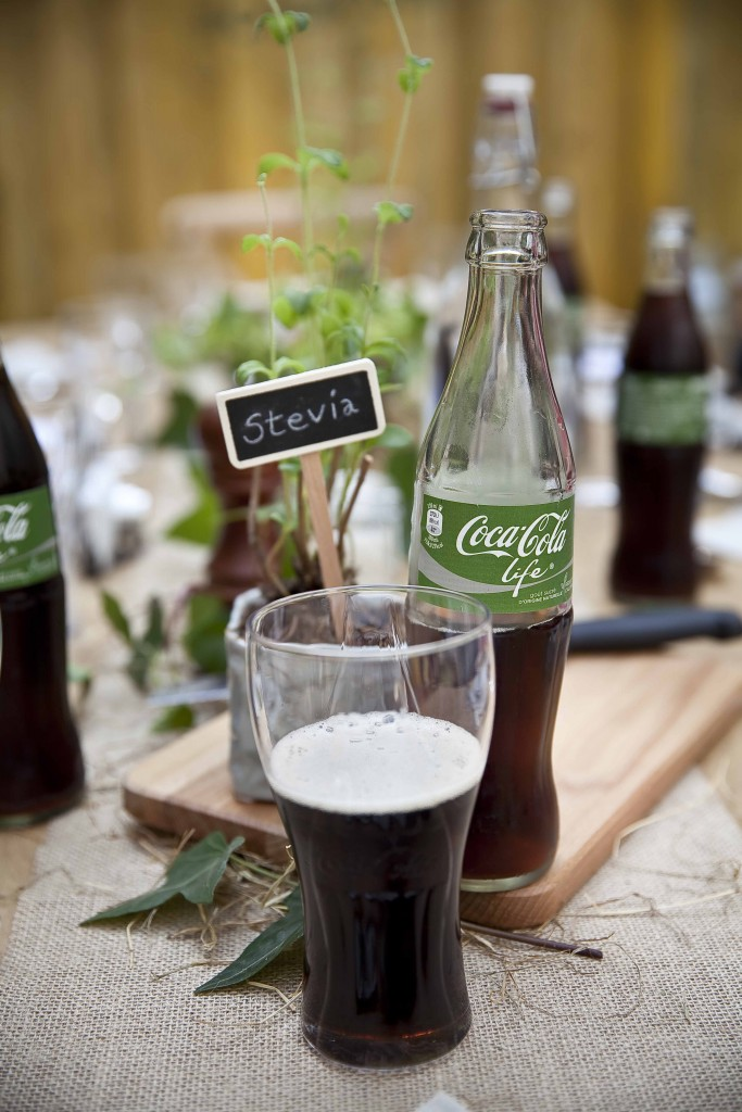 Coca cola Life Party @AnneDemay 8c