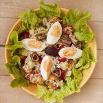 Ma recette toute simple de salade de riz