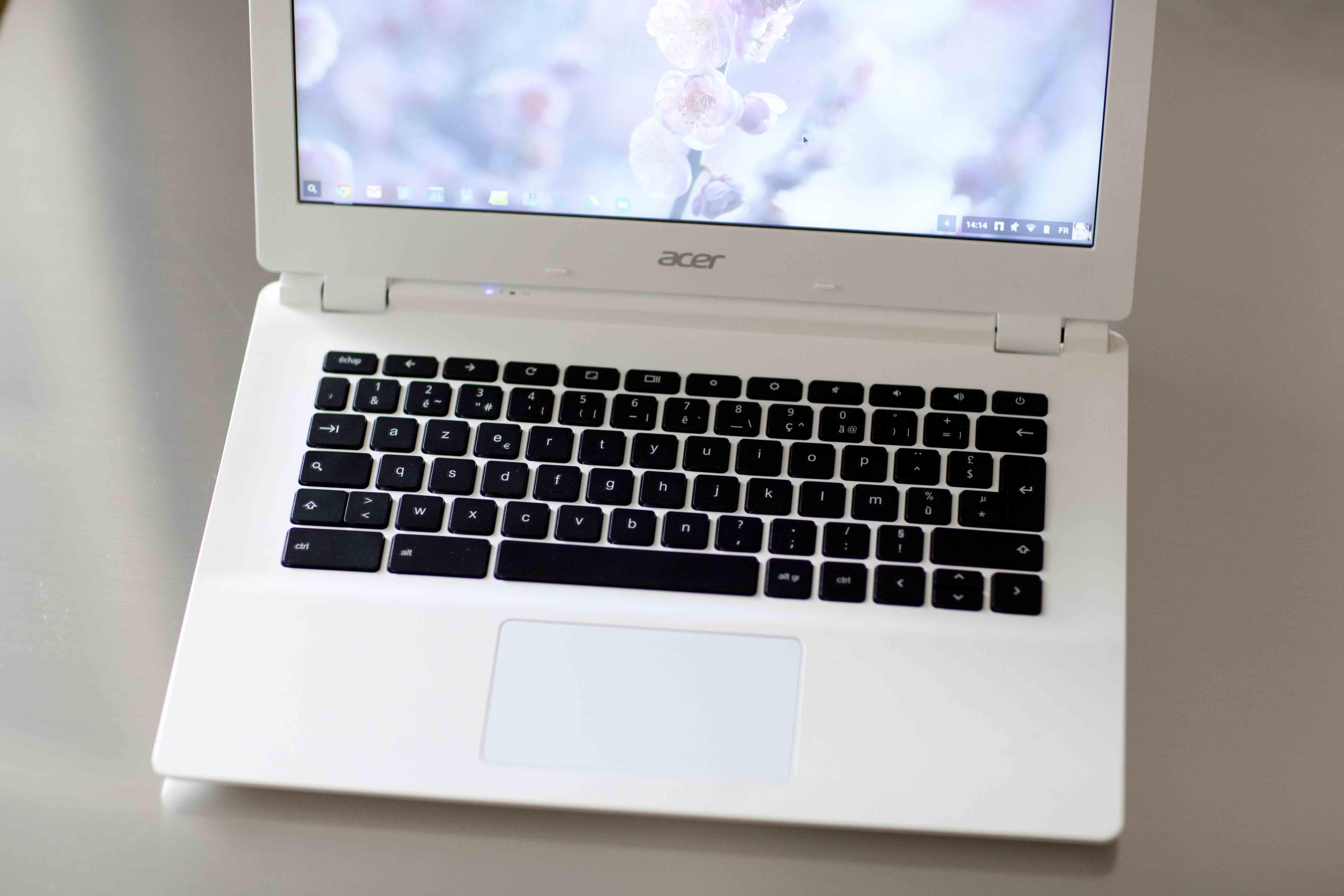 Acer Chromebook CB5-311-T8BT 5