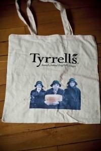 Tot bag Tyrells 1