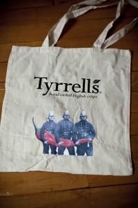 Tot bag Tyrells 2