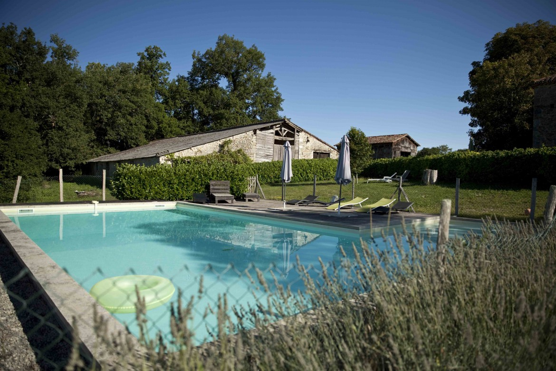 Canel La piscine c
