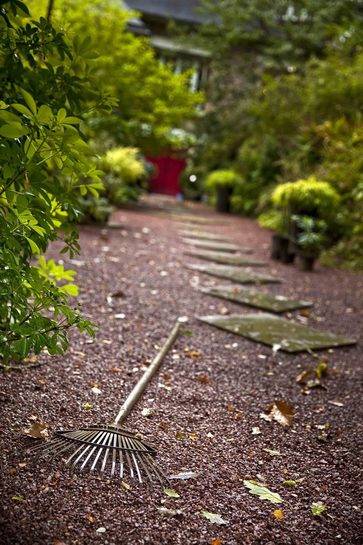 Le Jardin Retiré Bagnoles de l'Orne 12c