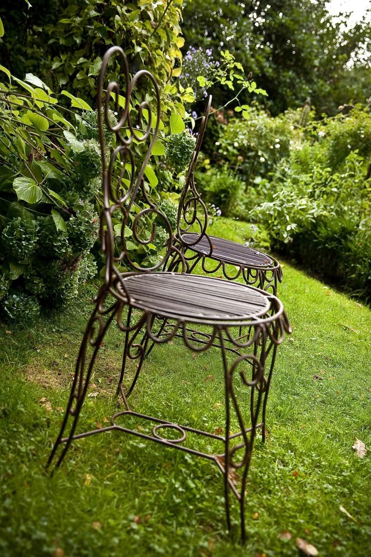 Le Jardin Retiré Bagnoles de l'Orne 13c