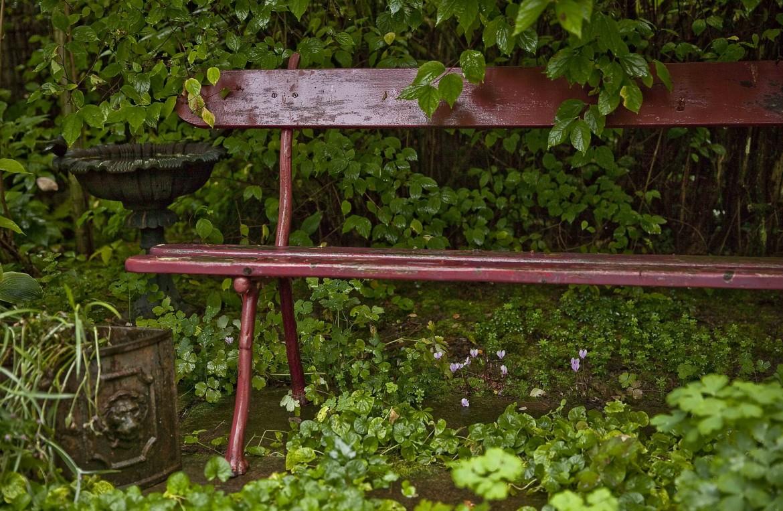 Le Jardin Retiré Bagnoles de l'Orne 17c