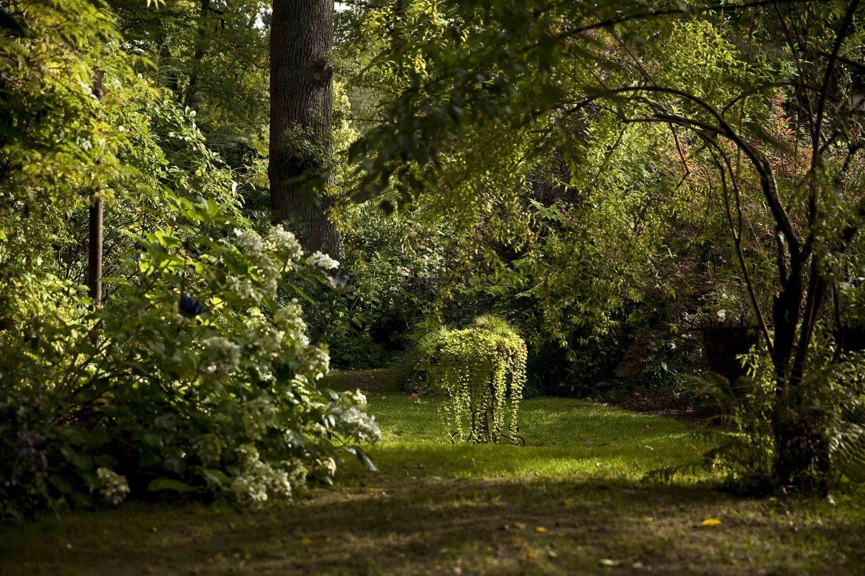 Le Jardin Retiré Bagnoles de l'Orne 2c