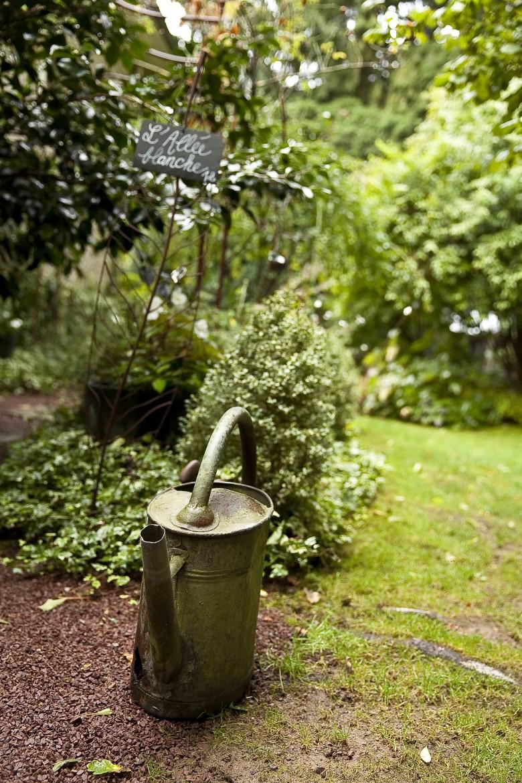 Le Jardin Retiré Bagnoles de l'Orne 3c
