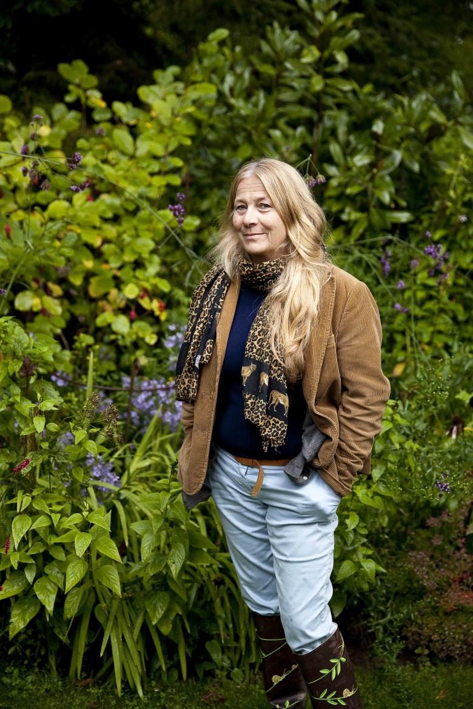 Le Jardin Retiré Bagnoles de l'Orne 6c Annie Blanchais