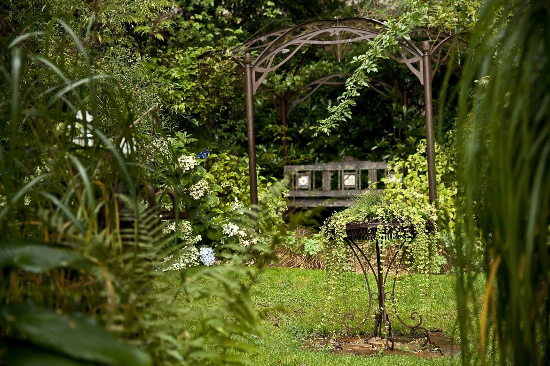 Le Jardin Retiré Bagnoles de l'Orne 8c