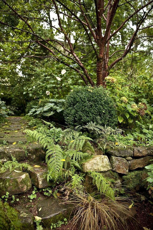 Le Jardin Retiré Bagnoles de l'Orne 9c