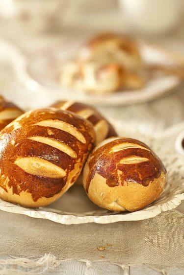 La recette des petits pains de mie individuels 1c