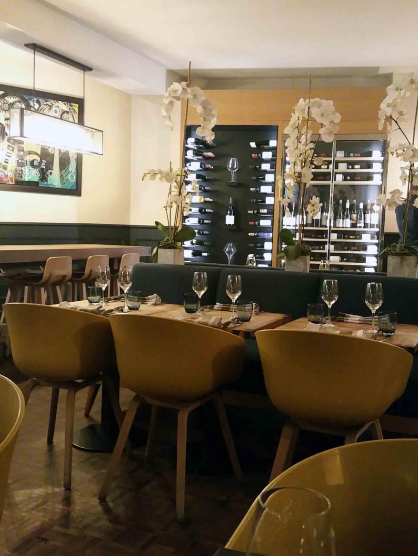 A Noste La Table 1