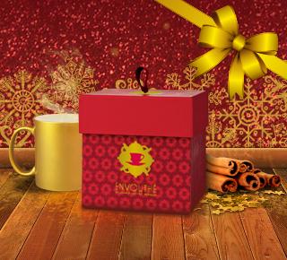 Envouthé box 1