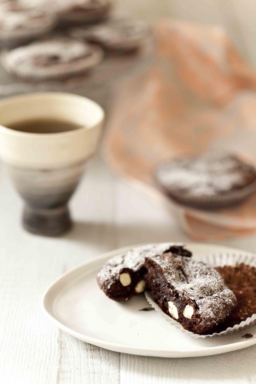 Gâteau truffes tout chocolat 1c