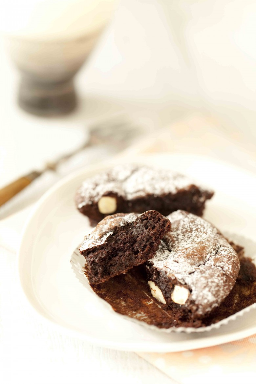Gâteau truffes tout chocolat 3c