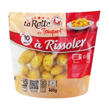 Rattes du Touquet express