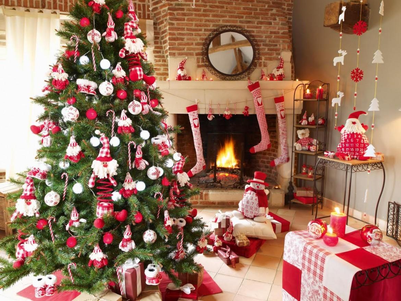 Sapin de Noël MonEden