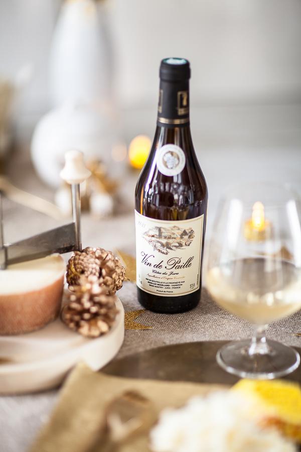 Table dorée Vin de Paille©AnneDemayReverdy12
