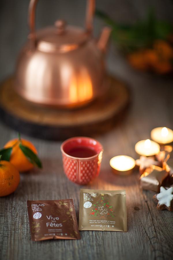 Tea time avec Palais des thés Sablés aux épices©AnneDemayReverdy01