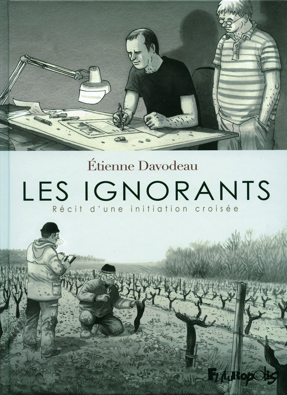 Les Ignonrants 1