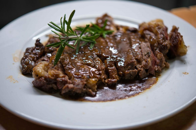 Viande Restaurant Oliva