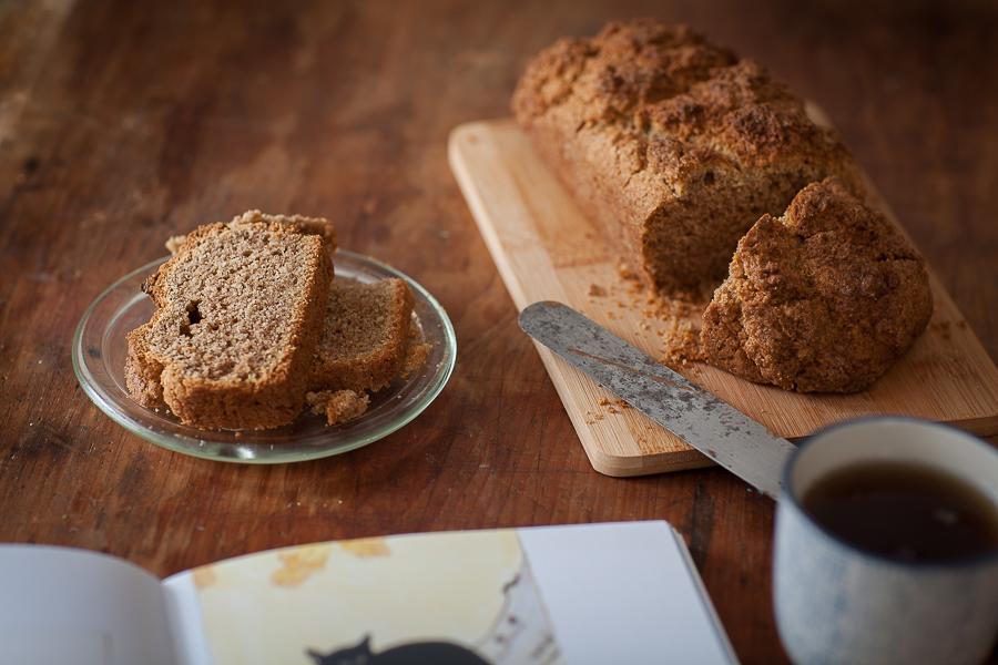 cake gourmand l orge mond sans sucre pour un lundi tout permis panier de saison. Black Bedroom Furniture Sets. Home Design Ideas