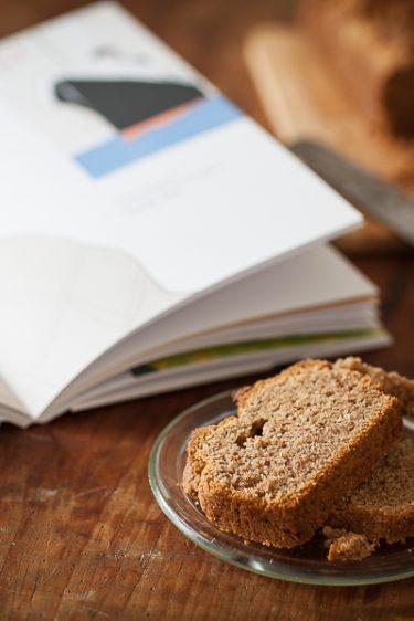 recette de pain d'épices sans sucres et à ig bas