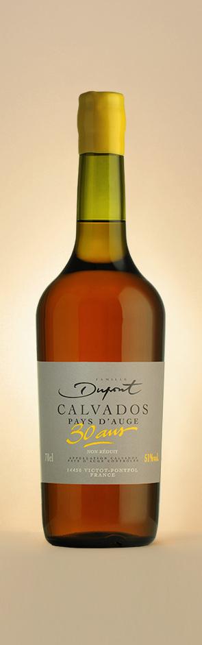 Dupont-calvados-30ans-non réduit