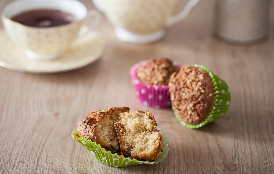 Muffins coffee cake01