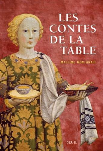 Les Contes de la Table
