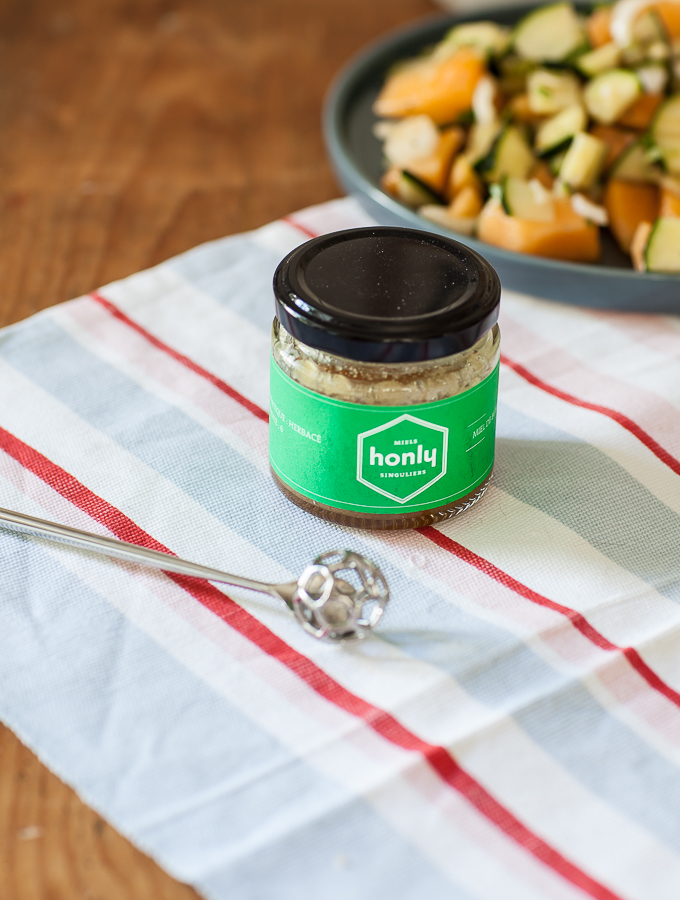 Salade concombre Melon au miel Honly©AnneDemayReverdy04