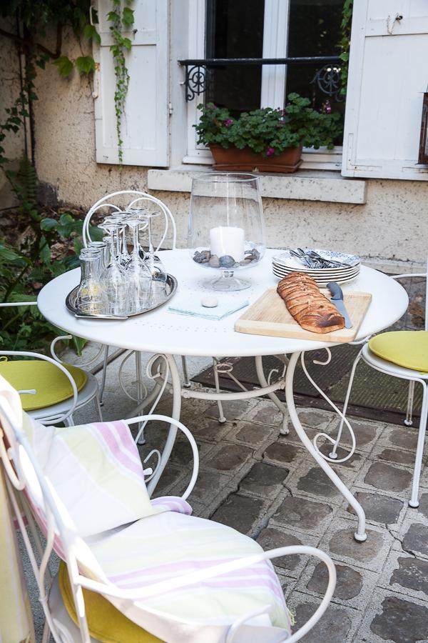 Le jardin en été Table Montmartre©AnneDemayReverdy04