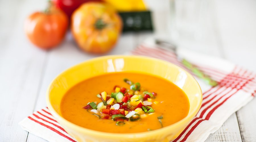 Mon gaspacho recette traditionnelle©AnneDemayReverdy01