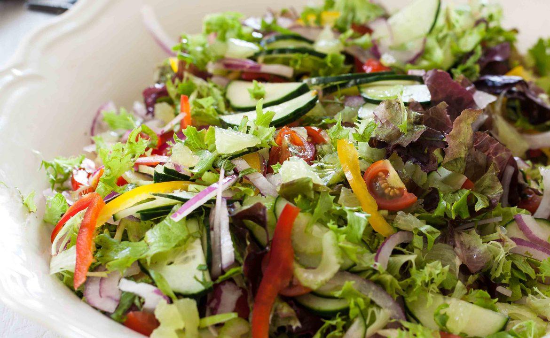 Salade fraîcheur pour grandes chaleurs©AnneDemayReverdy02