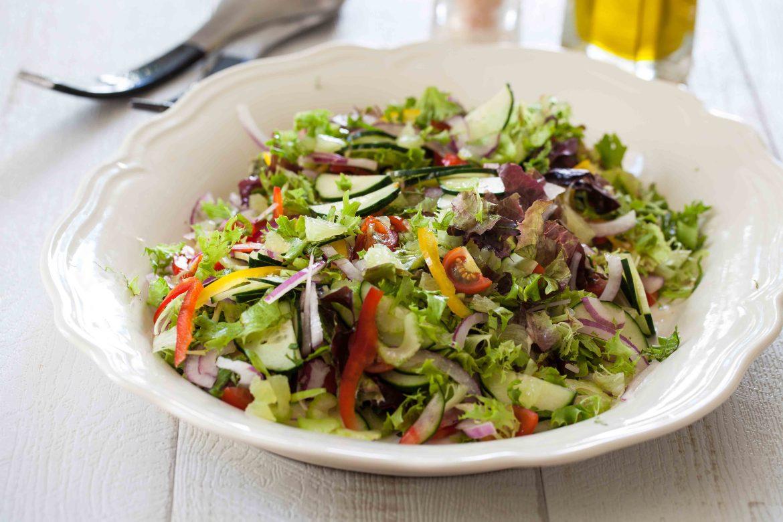 Salade fraîcheur pour grandes chaleurs©AnneDemayReverdy03